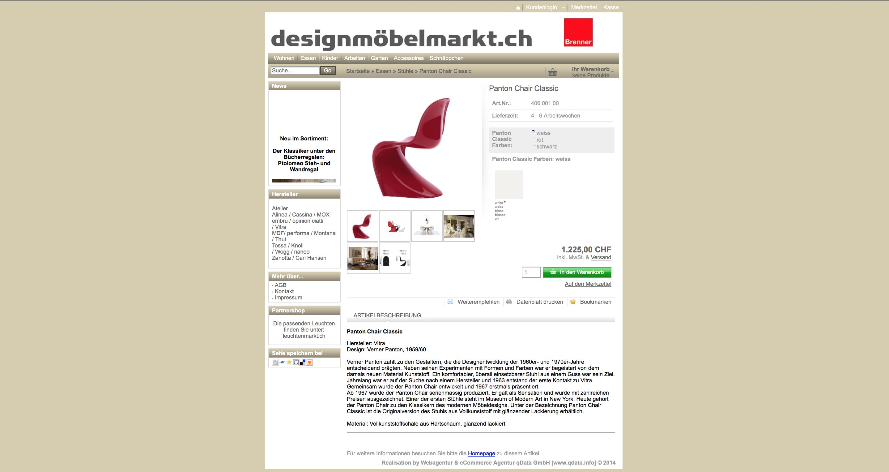 Designmoebelmarkt